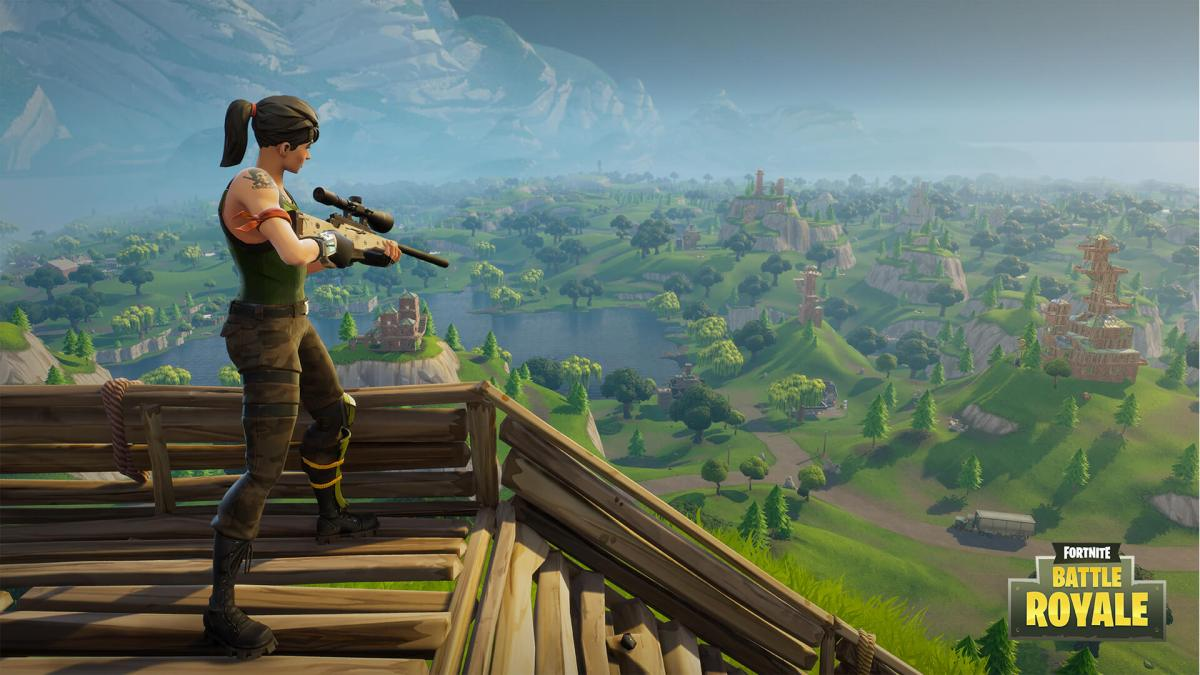 PUBG dan Fortnite: Battle Royale, Ini Reaksi Bluehole