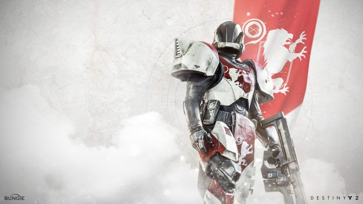 Destiny 2 : Cara Menjadi Titan Handal