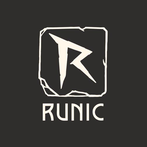runicLogo